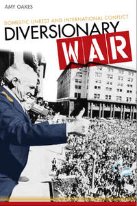 diversionary wars