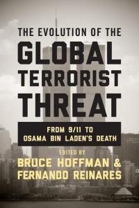 Hoffman Reinares book